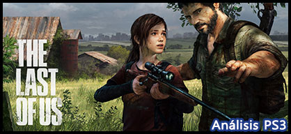 Análisis The Last Of US PS3