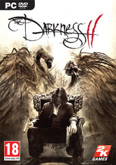 Caratula The Darkness II