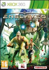 Carátula Enslaved: Odyssey to the West