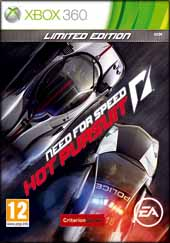 Carátula Need For Speed: Hot Pursuit