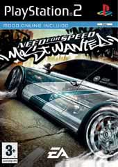 Caratula Need for Speed - Most Wanted
