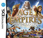 Caratula Age of Empires: Mythologies