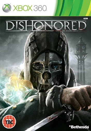 Carátula Dishonored