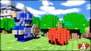3D Dot Game Heroes thumb_5