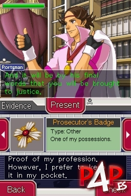 Ace Attorney Investigations: Miles Edgeworth foto_18