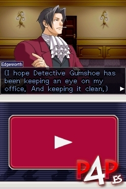 Ace Attorney Investigations: Miles Edgeworth thumb_11