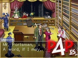 Ace Attorney Investigations: Miles Edgeworth thumb_17