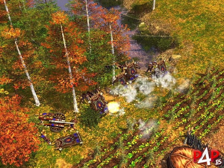 Age of Empires III: The WarChiefs foto_11