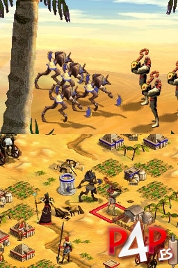 Age of Empires: Mythologies foto_5