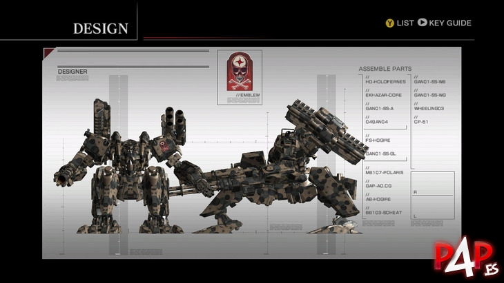 Armored Core for Answer foto_5