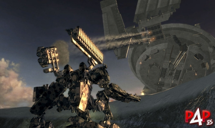 Armored Core for Answer foto_6
