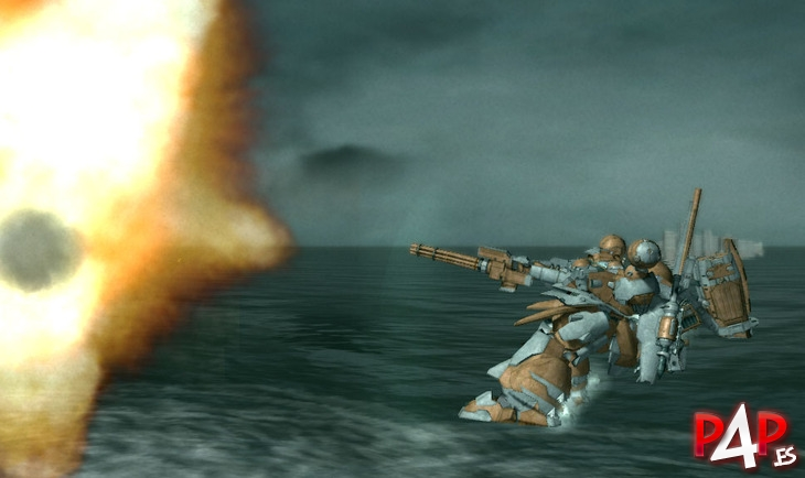Armored Core for Answer foto_7