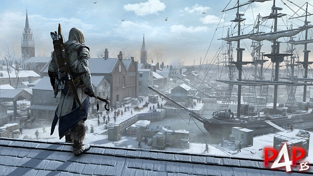 Assassin´s Creed 3 thumb_3