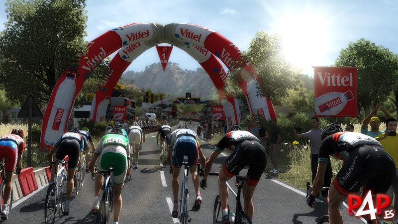 El Tour de Francia - 100th Edition thumb_10