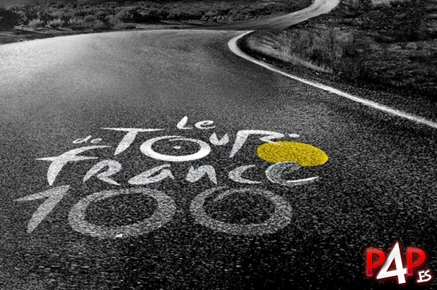 El Tour de Francia - 100th Edition (Xbox 360)