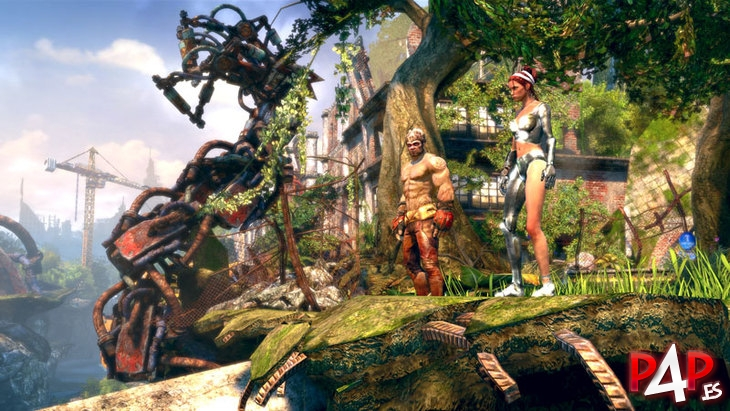 Enslaved: Odyssey to the West foto_11