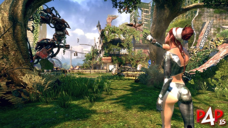 Enslaved: Odyssey to the West foto_12