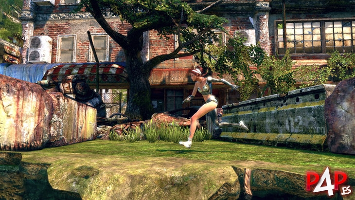 Enslaved: Odyssey to the West foto_13