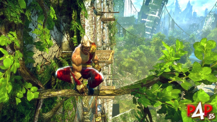 Enslaved: Odyssey to the West foto_3