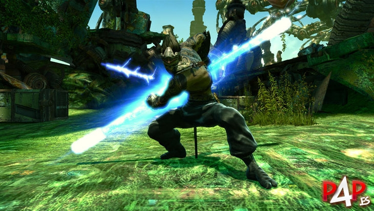 Enslaved: Odyssey to the West foto_7