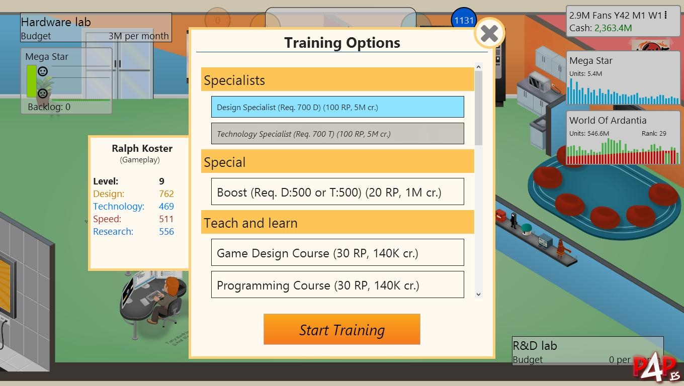 Game Dev Tycoon  thumb_5