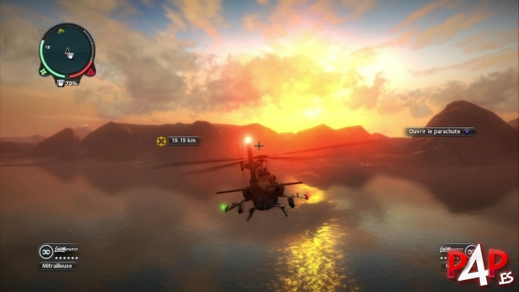 Just Cause 2 foto_3
