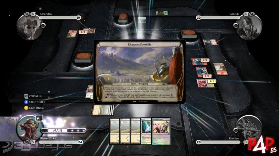 Magic: The Gathering - Duels of the Planeswalkers 2013  thumb_5