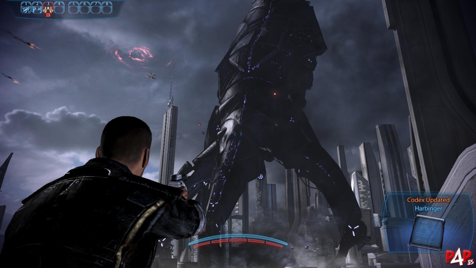 Mass Effect 3 thumb_1