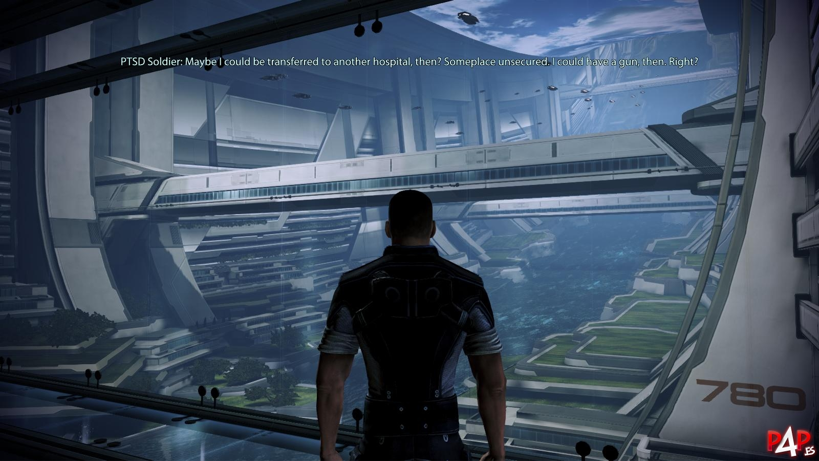 Mass Effect 3 thumb_4