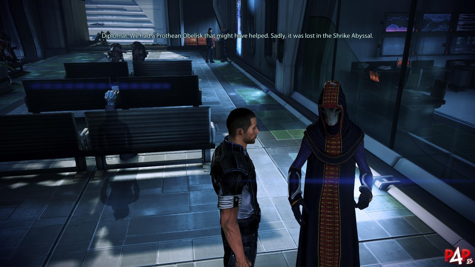 Mass Effect 3 thumb_5