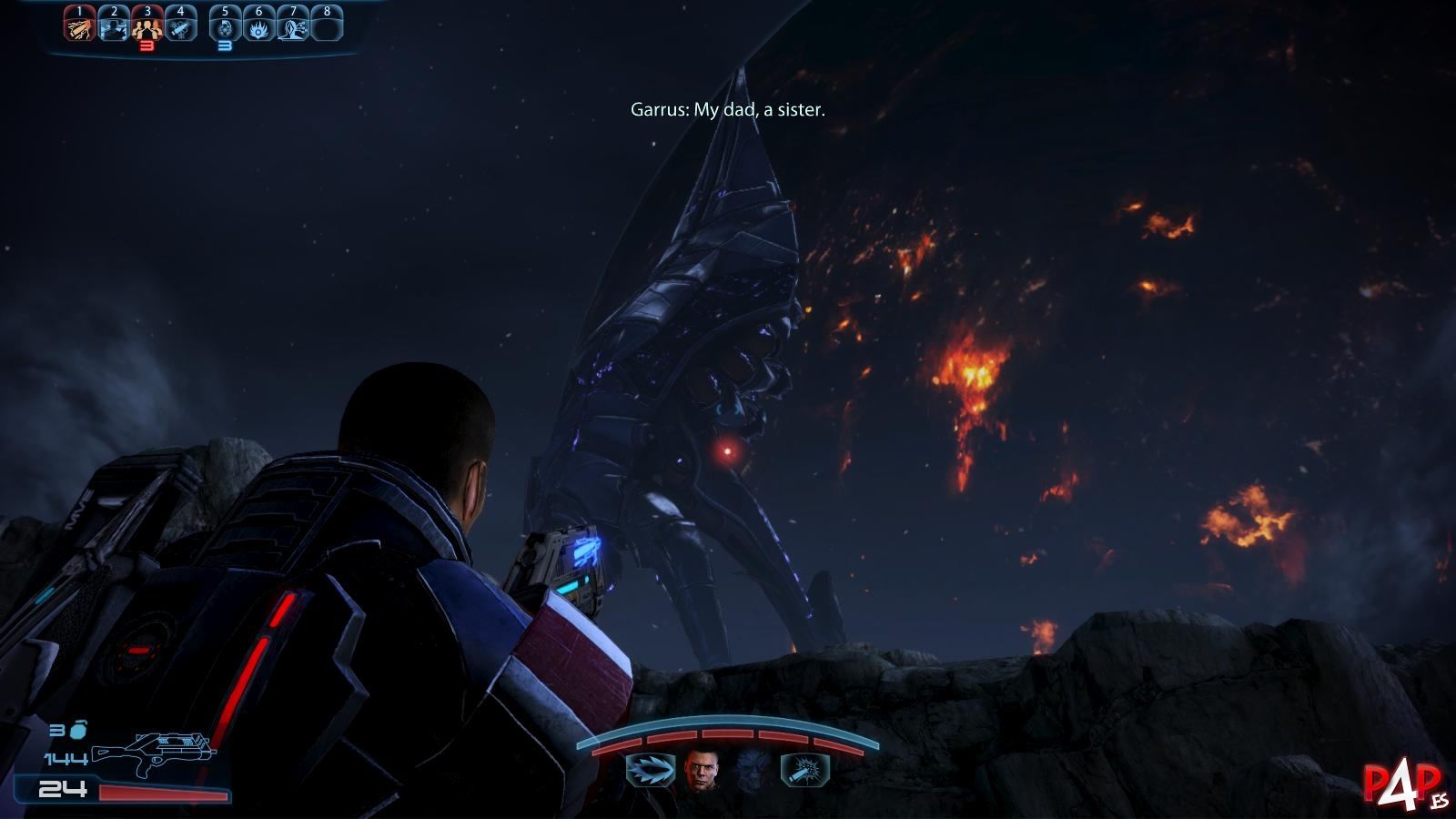 Mass Effect 3 thumb_8