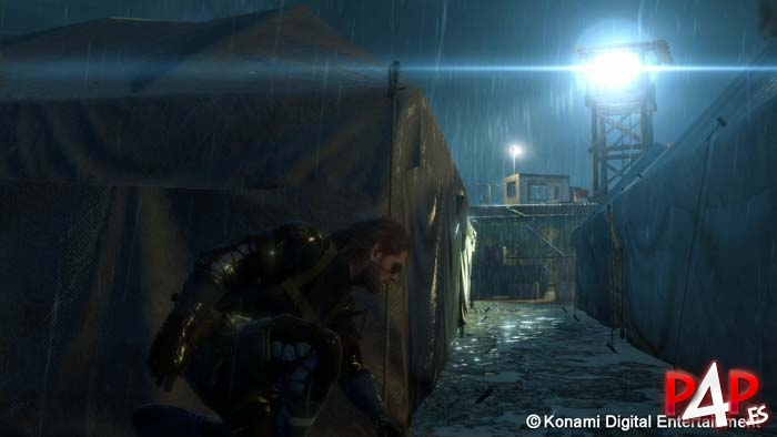 Metal Gear Solid V: Ground Zeroes foto_5