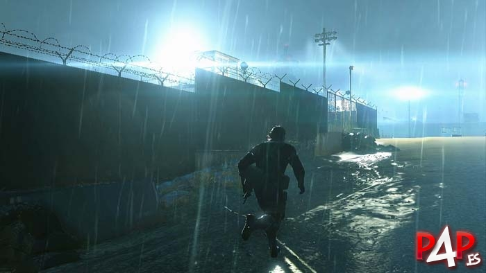 Imagen 2 de Metal Gear Solid V: Ground Zeroes