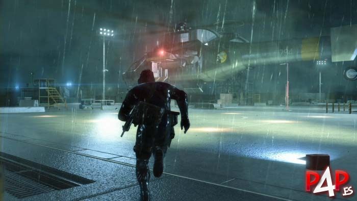 Imagen 3 de Metal Gear Solid V: Ground Zeroes