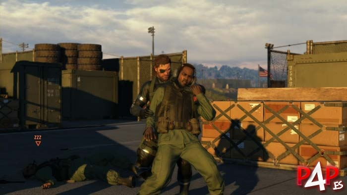 Imagen 9 de Metal Gear Solid V: Ground Zeroes