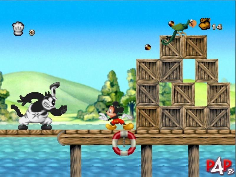 Mickey´s Wild Adventure thumb_1