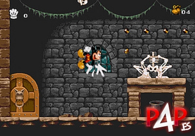 Mickey´s Wild Adventure thumb_4