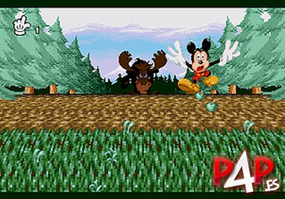 Mickey´s Wild Adventure thumb_5