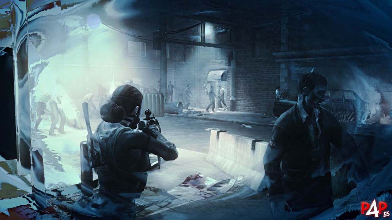 Resident Evil: Operation Raccoon City foto_14