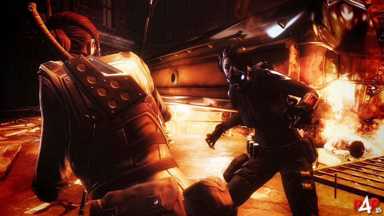 Resident Evil: Operation Raccoon City foto_17