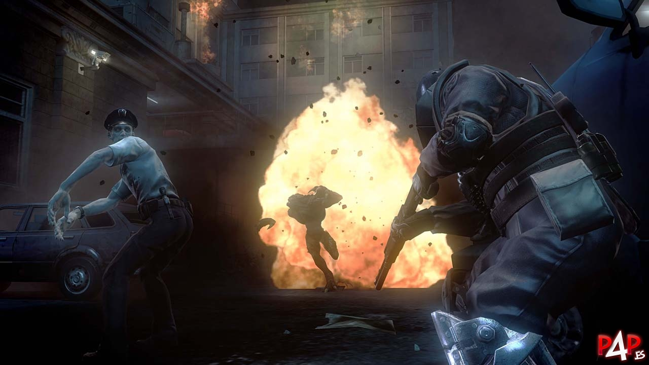 Resident Evil: Operation Raccoon City foto_20