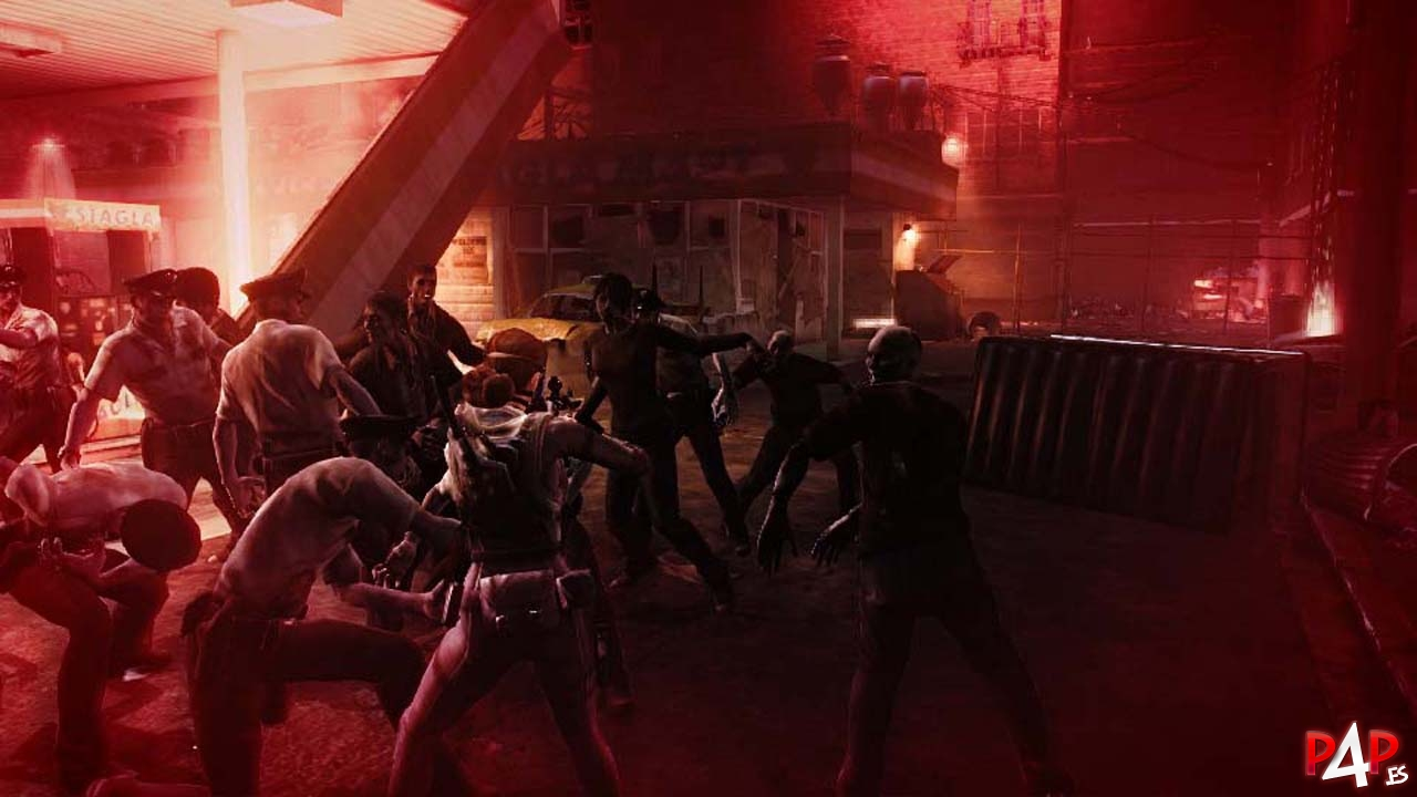 Resident Evil: Operation Raccoon City foto_21