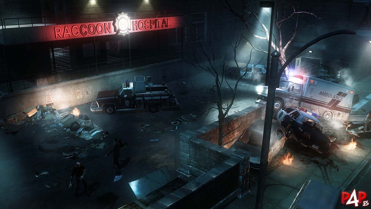 Resident Evil: Operation Raccoon City foto_8