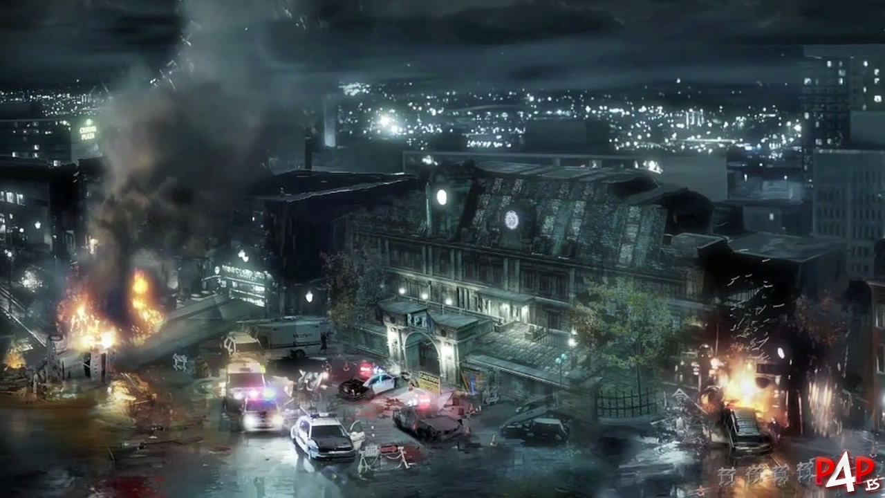 Resident Evil: Operation Raccoon City thumb_22