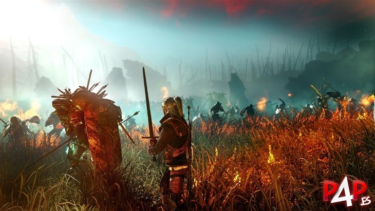 The Witcher 2: Assassins of Kings foto_4