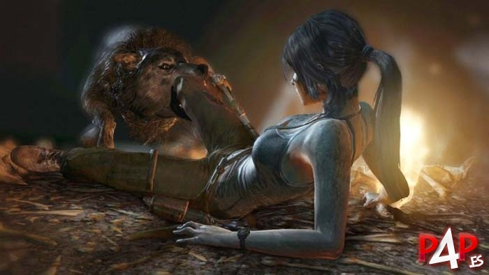 Tomb Raider - Definitive Edition foto_5
