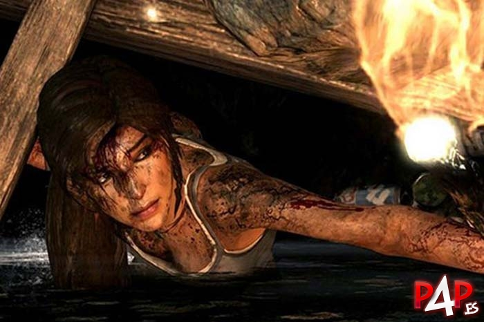 Tomb Raider - Definitive Edition thumb_3