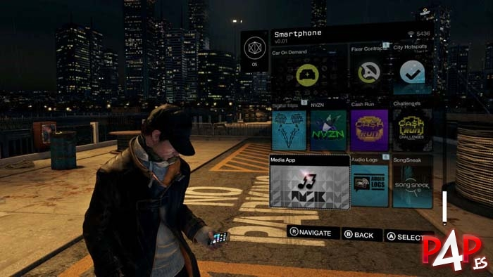 Watch Dogs foto_1