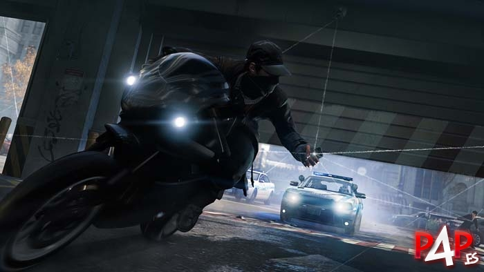 Watch Dogs foto_2