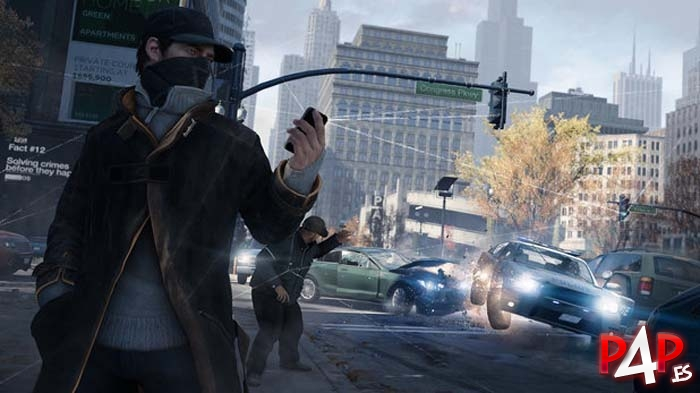 Watch Dogs foto_3